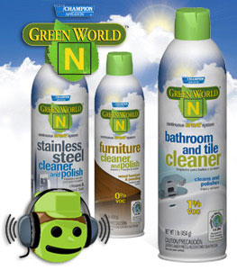 Green or Greenwashing?
